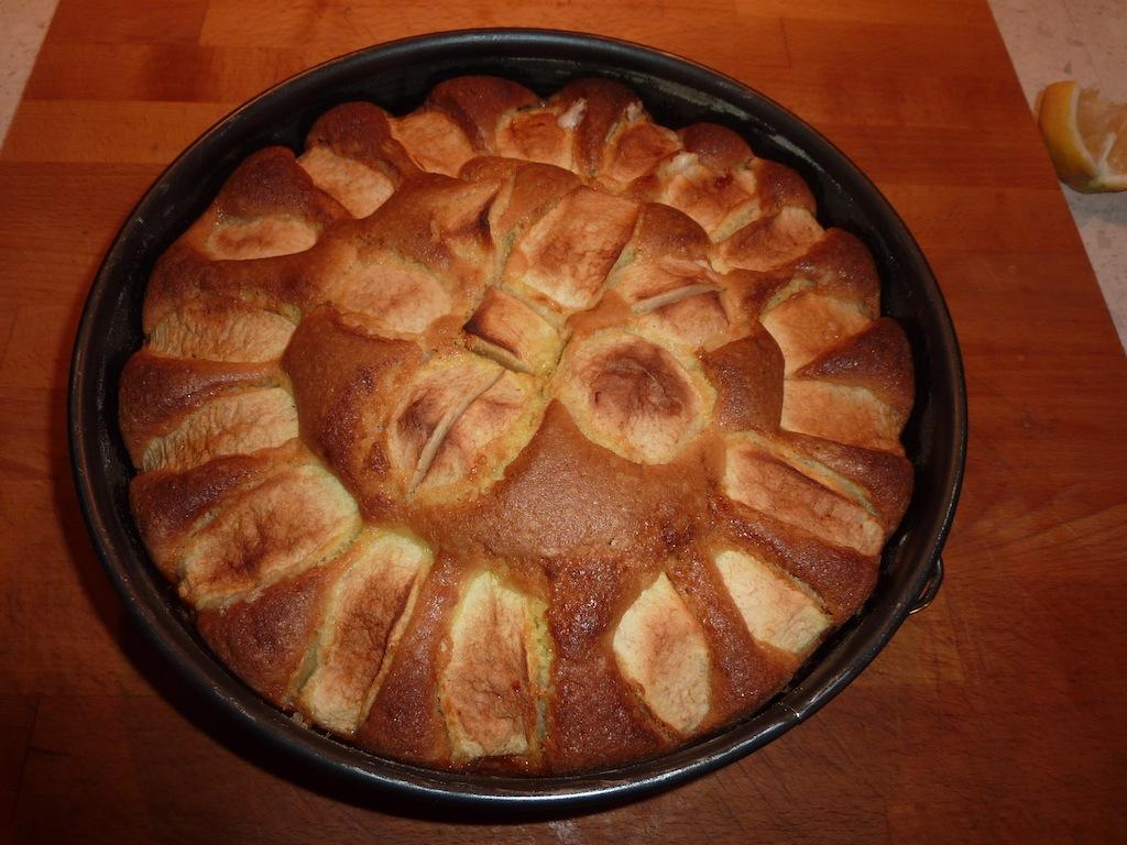 tortadimele