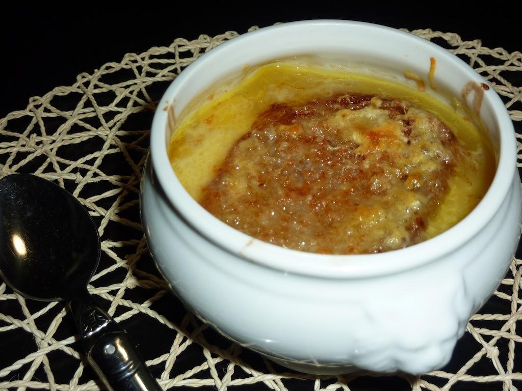 zuppadicipolle