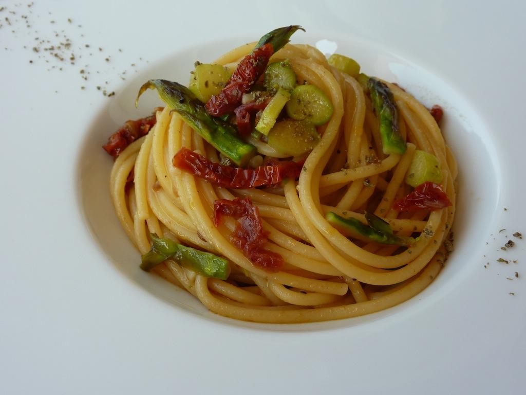 spaghettoniasparagi